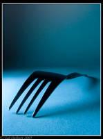 Fork by delbarital
