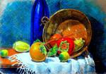Still Life in Colours