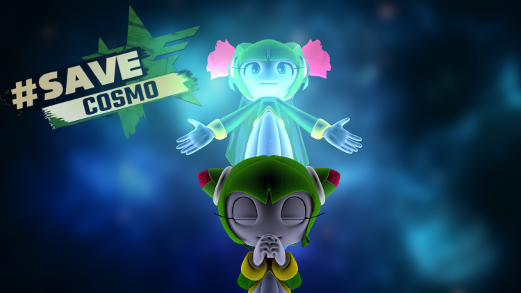 Save Cosmo (+Discord Server)