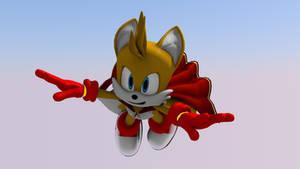 Turbo Tails!