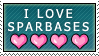 SparBases luv by SparBases