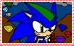 COM: Flame the hedgehog by TenshiMendoza