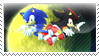 Sonic vs Shadow_Sonic Generations by TenshiMendoza