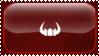 Black Gold Saw Stamp by Rothstein-Kaiser