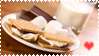 Smores Stamp by Rothstein-Kaiser