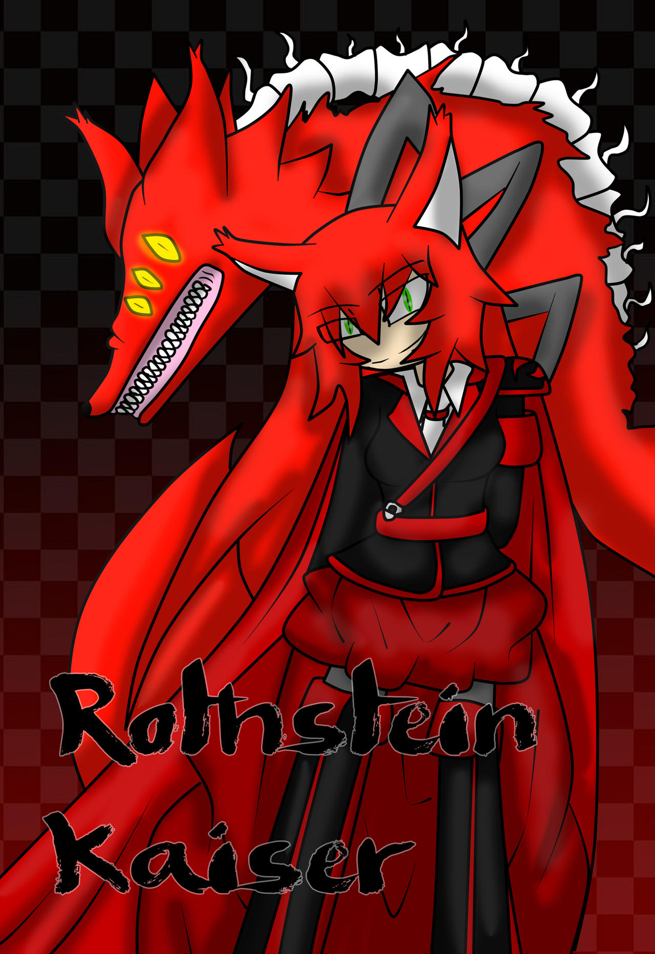 Rothstein-Kaiser's Profile Picture