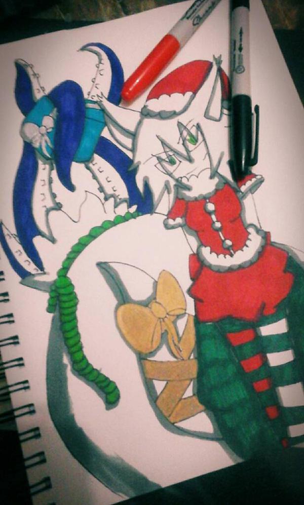 Merry Christmas 2015!!! by Rothstein-Kaiser