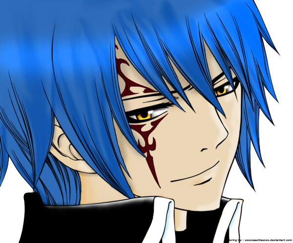 Gerard - Fairy Tail by XOXOcaeciliaXOXO on DeviantArt