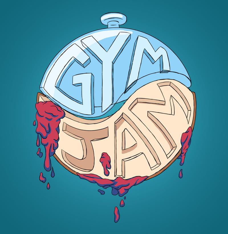 Gym Jam by knozos