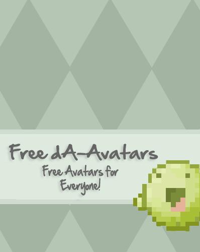 FreeAvatarProject's Profile Picture