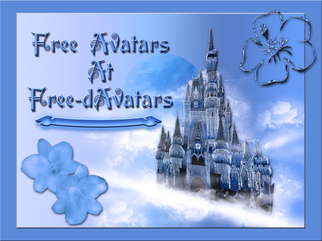 Free Avatar Banner by FreeAvatarProject