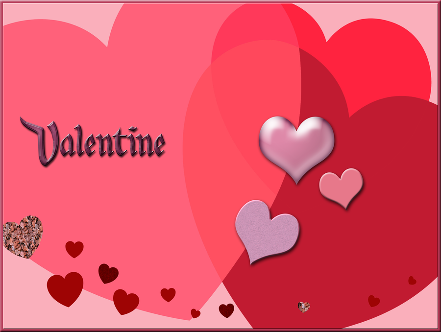 Valentine Card Free to Use by FreeAvatarProject
