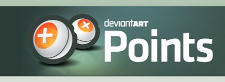 Points Banner by FreeAvatarProject
