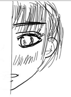 Sawako from Kimi ni Todoke by papilobr
