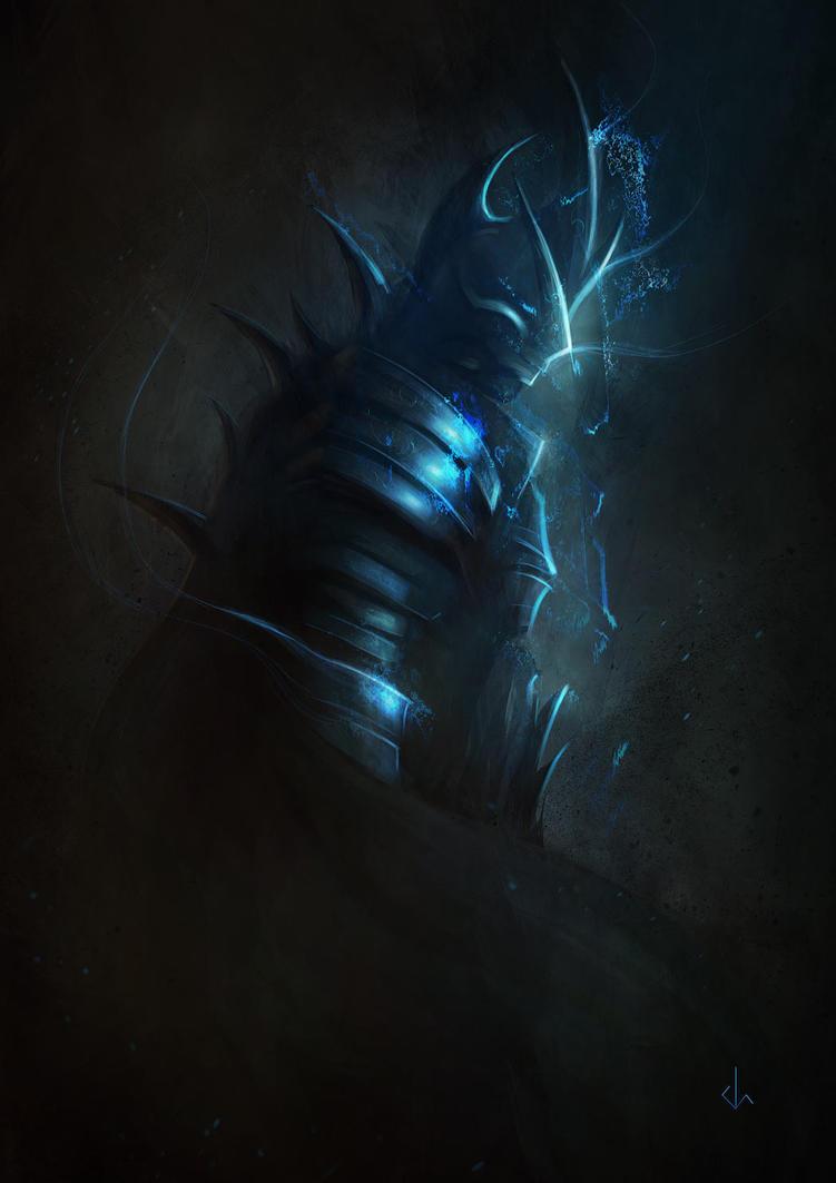 Spectre by JoshSummana