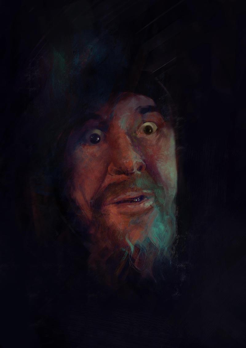 Barbossa by JoshSummana