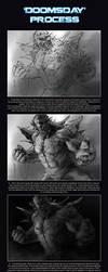 Doomsday Process by JoshSummana