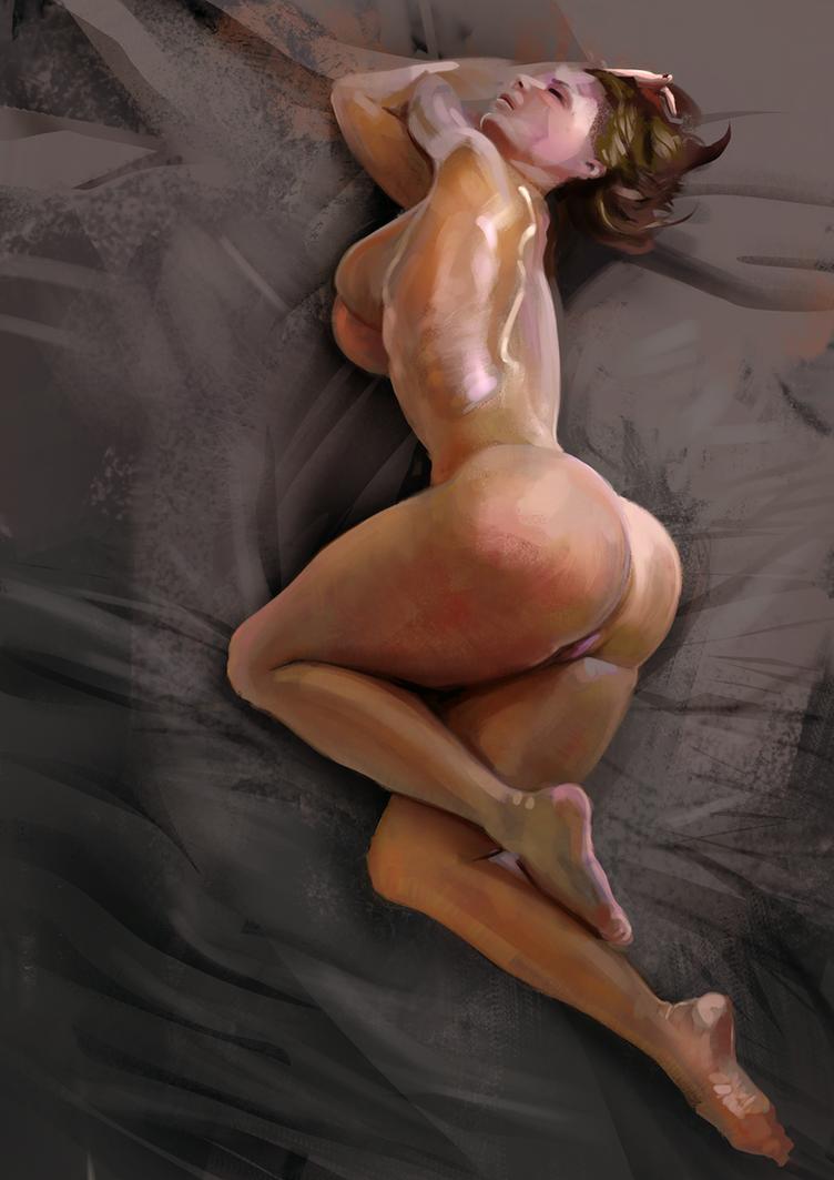 Comfortable by JoshSummana