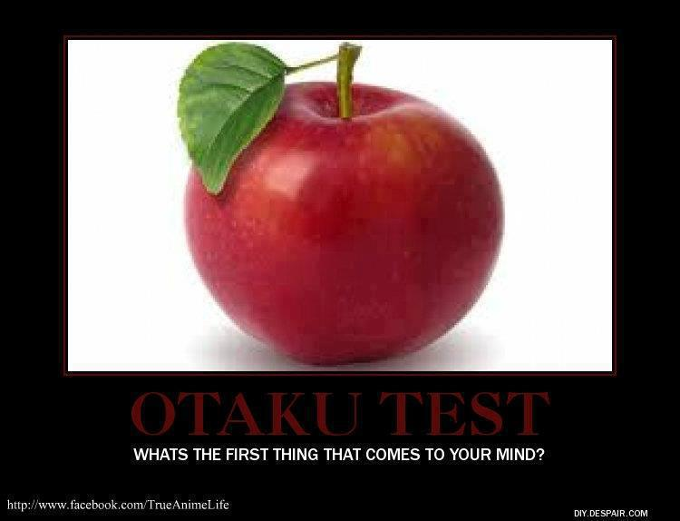 otaku test on pinterest otaku anime otaku problems and