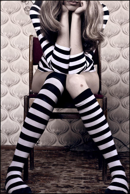 Stripped stripes by Elipa - CoSe'ninde bi avatar ar�ivi olsun dimi!:)