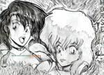 Kei and Yuri