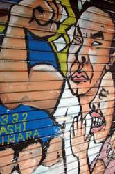 osaka_wall by angstforless