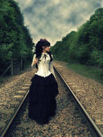 Demonyx photography shoot 3 by Lady-Nex-Angelus