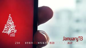 january 2013 by vadimfrolov