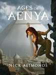 Ages of Aenya Book Cover