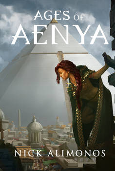 Celebrate the Holidays with Ages of Aenya!