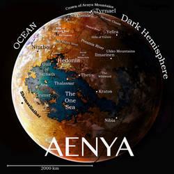 World of Aenya 2019