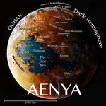 World of Aenya 2019