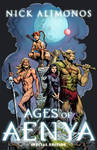 Ages of Aenya Special Edition NOW AVAILABLE!