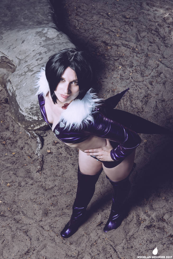 Merlin - Nanatsu no Taizai by Dolly-chan