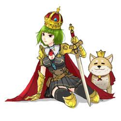 Empress Soux by Ran-Zu
