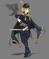 Sentinel by Ran-Zu