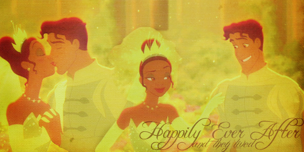 And They Lived Happily Ever After by GallifreyanGhetto
