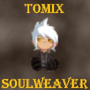 Tomix Soulweaver Avatar by Miza-Estraz-DF