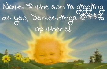 Teletubbies Sun Gif