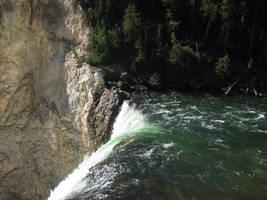 Waterfall Stock3