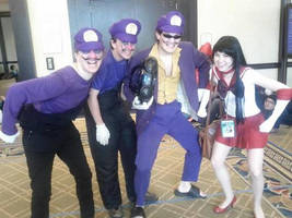 You Can Not Resist Your Inner Wah