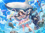 The Selkie Song
