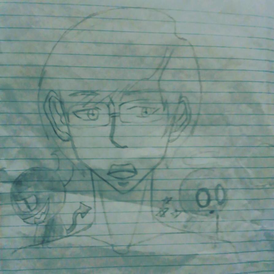 Evan by Lunariaeve