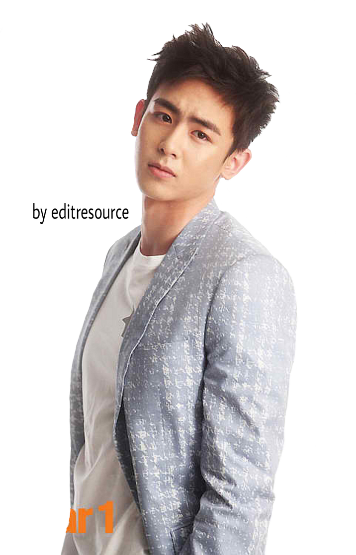 Nichkhun PNG by editresource on DeviantArt