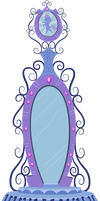 The Magic Mirror by Kishmond