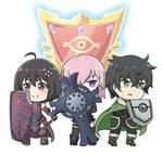 Unpenetrable Squad