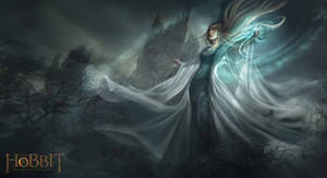 Wrath Of Galadriel