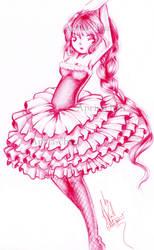 pinkish by Apria-chan