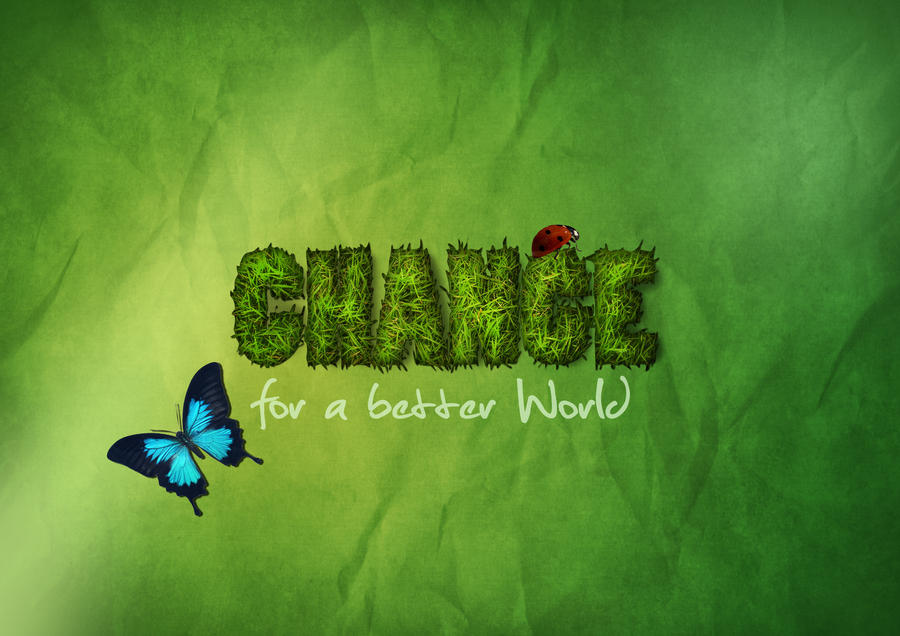 Change by lost-winterborn