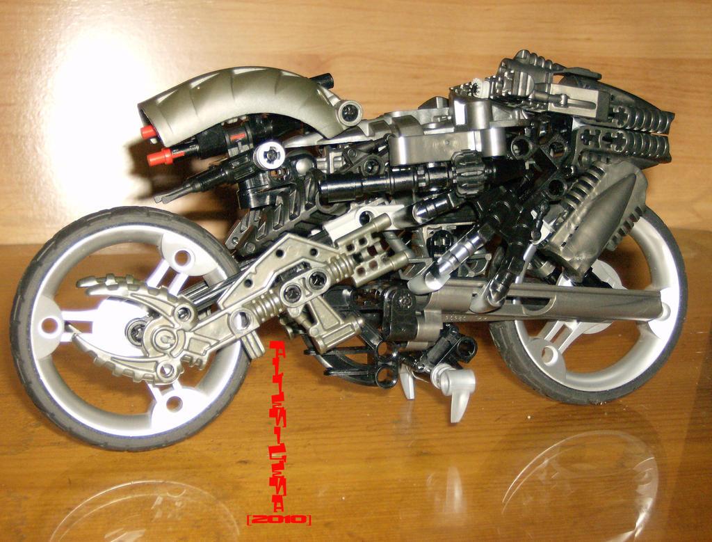 terminator bike 3 by al13n163na on deviantart